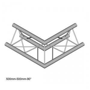 DuraTruss DT 23 C21-L90 element konstrukcji aluminiowej -  (...)