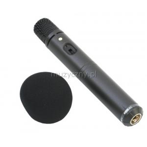 Rode M3 mikrofon pojemnościowy, opcja zasilania  (...)