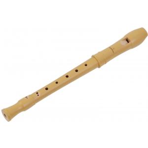 Mollenhauer 2106 Canta flet prosty sopranowy, palcowanie  (...)