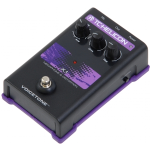 TC Helicon VoiceTone X1 Megaphone & Distortion procesor  (...)