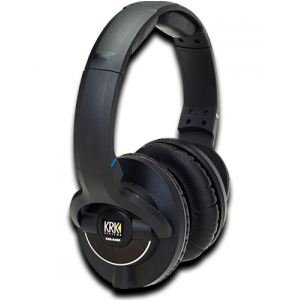 KRK KNS-8400 (36 Ohm) słuchawki zamknięte