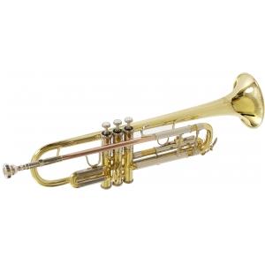 Bach TR-501D trąbka Bb, lakierowana (z futerałem)