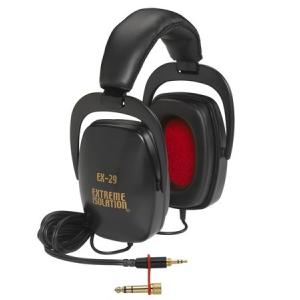 Extreme Isolation (32 Ohm) EX-29B słuchawki zamknięte,  (...)