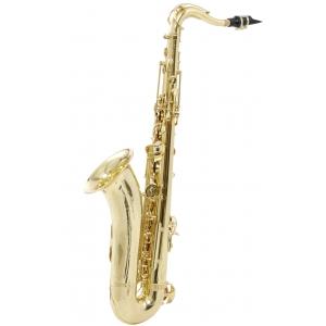 Roy Benson TS-302 saksofon tenorowy, lakierowany (z  (...)