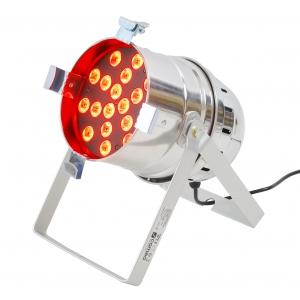 Cameo PAR 64 CAN - 18 x 3 W TRI Colour LED PAR Can RGB w  (...)