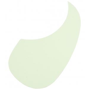 Boston AG 100 M pickguard, łza mint green