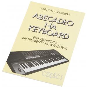 AN Niemira Mieczysław - Abecadło na keyboard cz. I