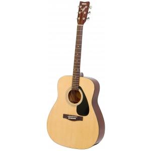 Yamaha F310 Plus Natural gitara akustyczna (zestaw)