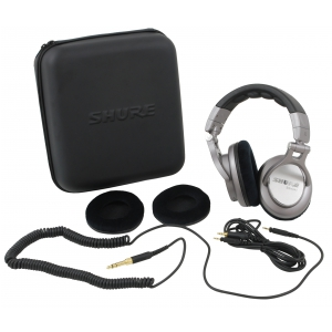 Shure SRH 940 (42 Ohm) słuchawki zamknięte