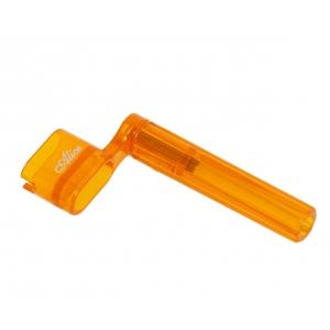 Alice A009 OR korbka do nawijania strun (pomarańczowa)