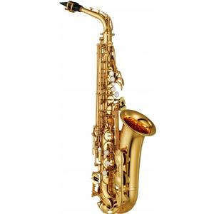 Yamaha YAS 280 saksofon altowy, lakierowany (z futerałem)
