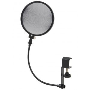 LD Systems D914 Pop Filter osłona do mikrofonu, średnica  (...)