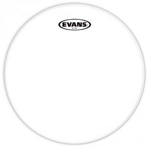 Evans TT12G2 naciąg perkusyjny 12″, przeźroczysty