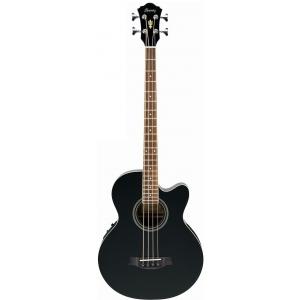 Ibanez AEB 8 E BK gitara basowa akustyczna