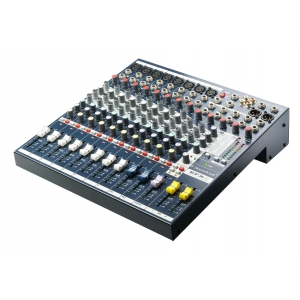 Soundcraft Spirit EFX 8 mikser fonii