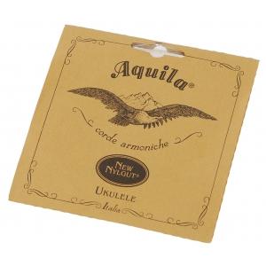 Aquila AQ 23U struny do ukulele barytonowego G-C-E-A high G