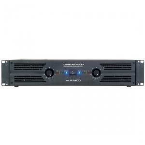 American Audio VLP 1500 wzmacniacz mocy 2x675W/4