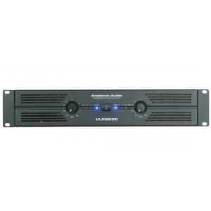 American Audio VLP 2500 wzmacniacz mocy 2x1100W/4