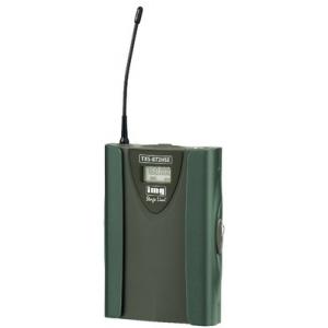 Monacor TXS 872HSE Wielozakresowy nadajnik kieszonkowy z mini XLR