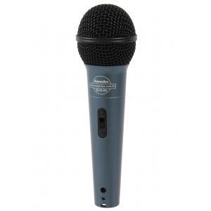 Superlux ECO-88S mikrofon dynamiczny z wyłącznikiem
