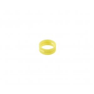 Neutrik XXR 4 pierścień na złącze NC**XX* (żółty)