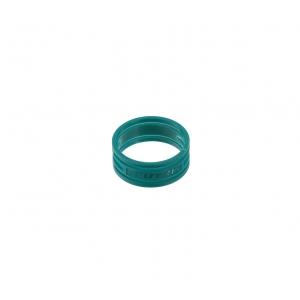 Neutrik XXR 5 pierścień na złącze NC**XX* (zielony)