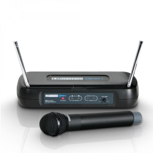 LD Systems WS ECO2 HHD4 mikrofon bezprzewodowy (864.900 MHz)