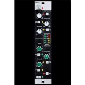 Solid State Logic X-Rack E Series Dynamics Module