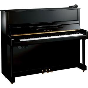 Yamaha b3 E SC2 PE Silent pianino (121 cm)