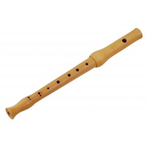 Mollenhauer 8100 Picco flet poprzeczny sopranowy, palcowanie niemieckie, podwójne otwory