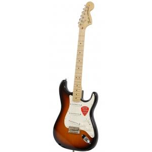 Fender American Special Stratocaster MN 2TSB gitara elektryczna, podstrunnica klonowa
