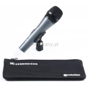 Sennheiser e-835 mikrofon dynamiczny