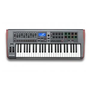 Novation Impulse 49 kontroler MIDI / USB