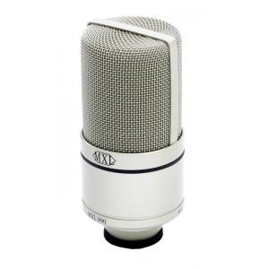 MXL 990 mikrofon pojemnościowy