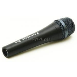 Sennheiser e-935 mikrofon dynamiczny