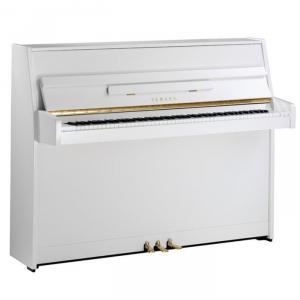 Yamaha b1 PWH pianino (109 cm), kolor biały, połysk  (...)
