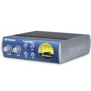 Presonus TubePre V2 przedwzmacniacz mikrofonowy
