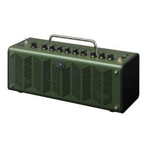 Yamaha THR 10 X wzmacniacz gitarowy (Olive Green)