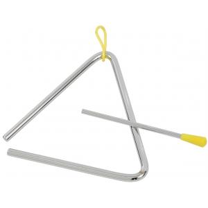 Club Salsa F835504 trójkąt 6″, instrument perkusyjny