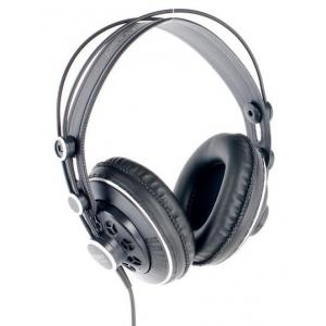 Superlux HD 681F Flat słuchawki studyjne półotwarte (32ohm)