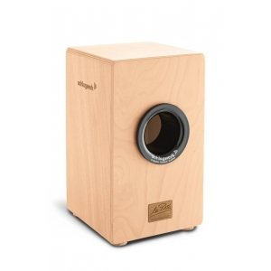 Schlagwerk Percussion CBT10 Cajon Bass Tube tuba  (...)