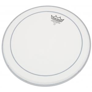 Remo PS-0112-00 Pinstripe 12 biały, naciąg perkusyjny