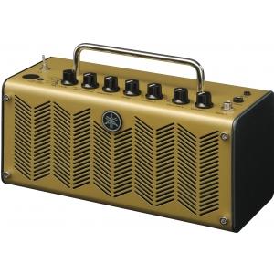 Yamaha THR 5 A wzmacniacz gitarowy (Vintage Gold) do  (...)