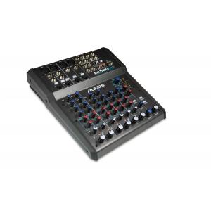 Alesis MultiMix 8 USB FX mikser analogowy z procesorem  (...)