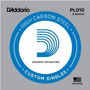 D′Addario PL010 struna do gitary