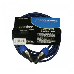 Accu Cable AC SP2-2,5/5m przewód głośnikowy  (...)