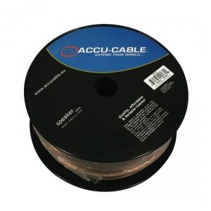 Accu Cable SC2-1,5/100R kabel głośnikowy 2x1,5mm