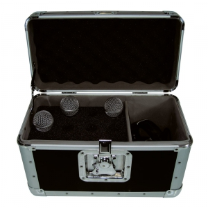 Accu Case ACF-SW/Microphone Case skrzynka transportowa na  (...)