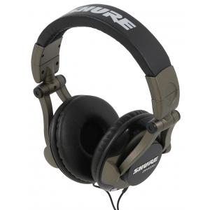 Shure SRH 550 DJ (32 Ohm) słuchawki