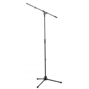 K&M 21020 statyw mikrofonowy z wysięgnikiem